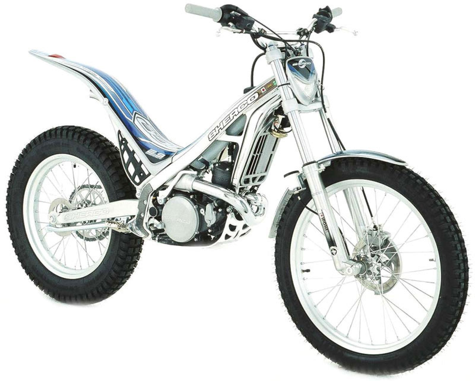Sherco 1.25 2005 images #127857