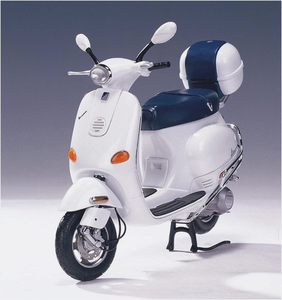 Vespa ET 4 2002 wallpapers #132329