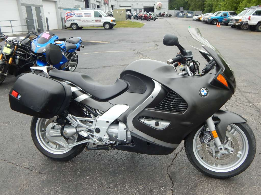 BMW K1200RS 1999 images #43963