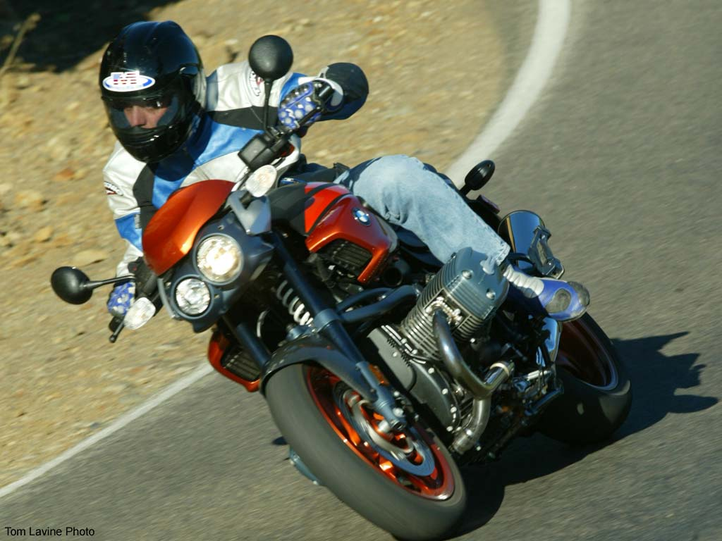 BMW R1150RS 2003 images #6849