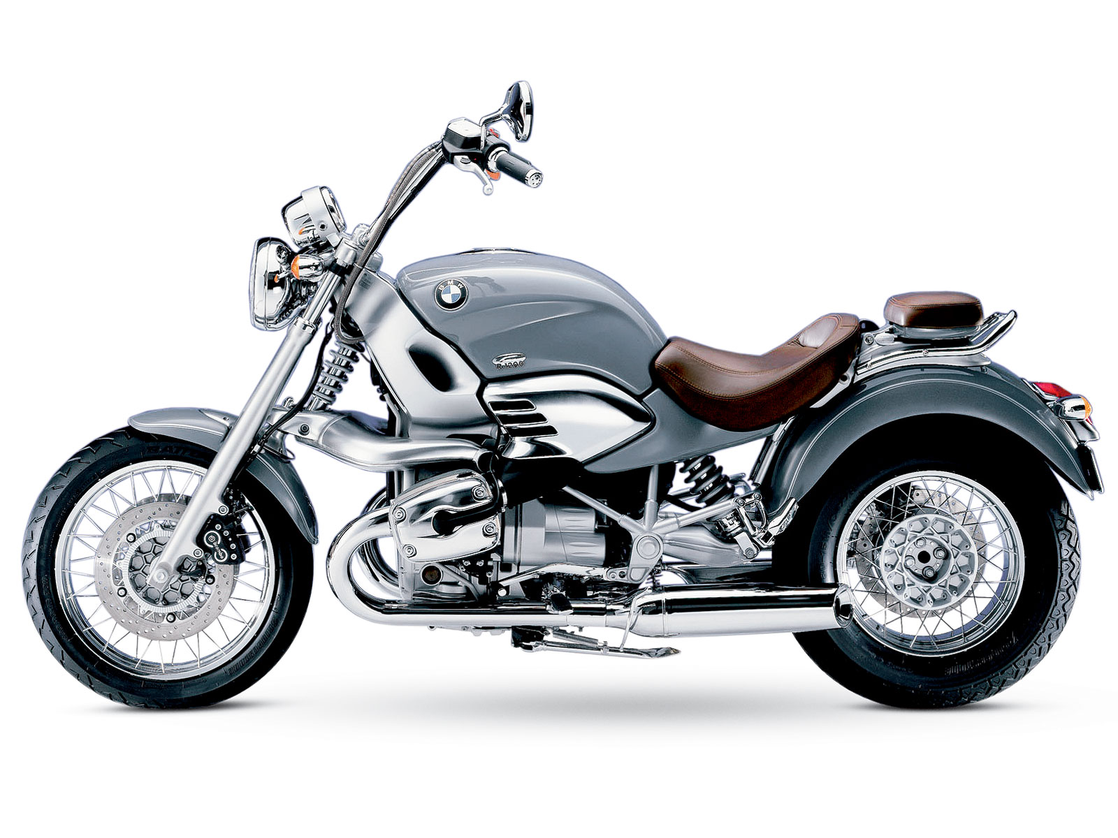 BMW R1200C Classic 1996 wallpapers #133516
