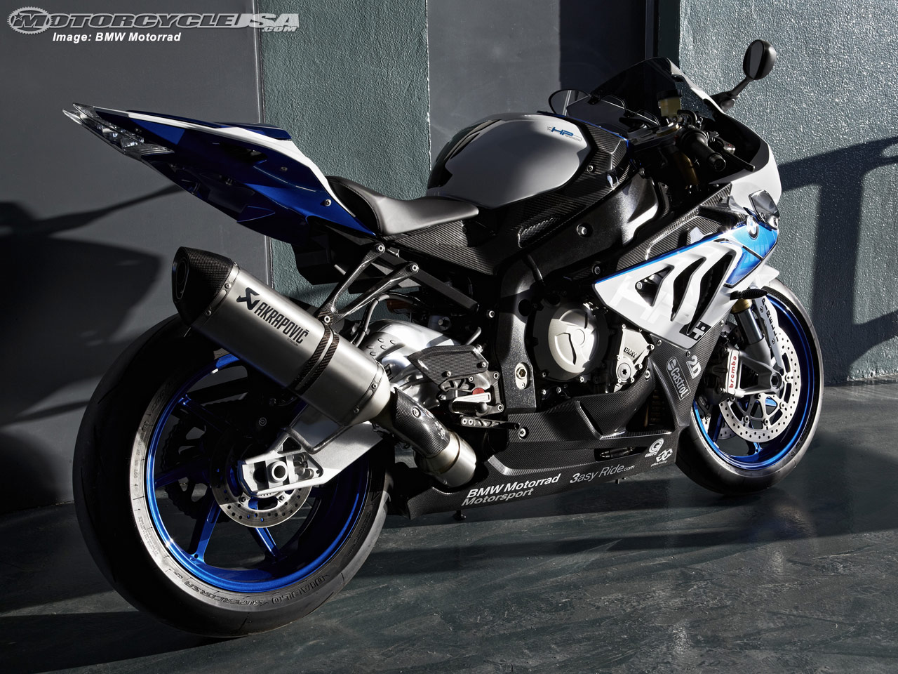 BMW S 1000 RR 2013 wallpapers #141839