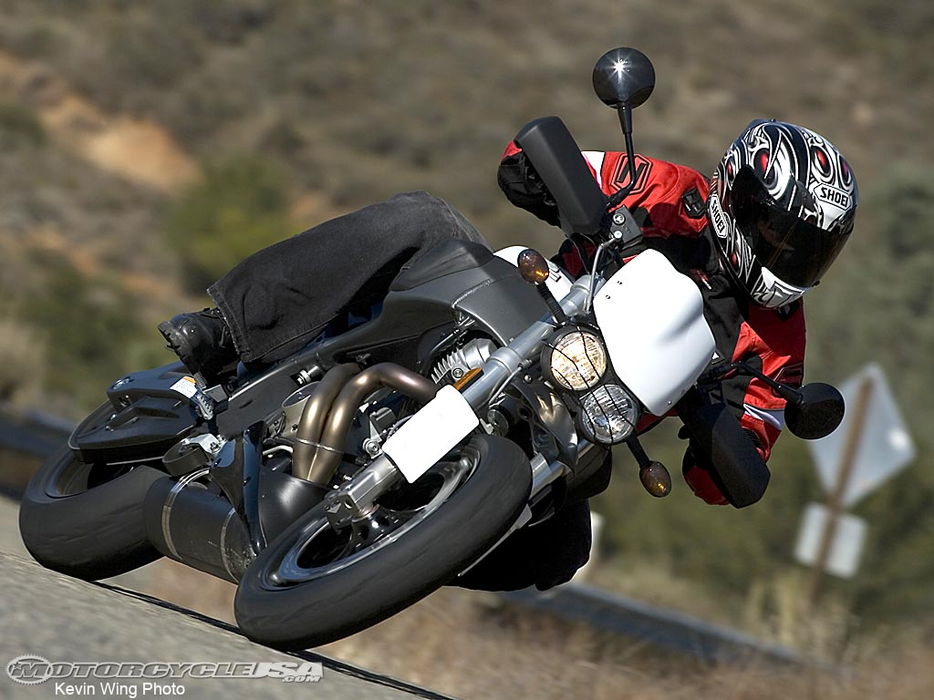Buell Lightning Super TT XB12STT 2007 images #66361