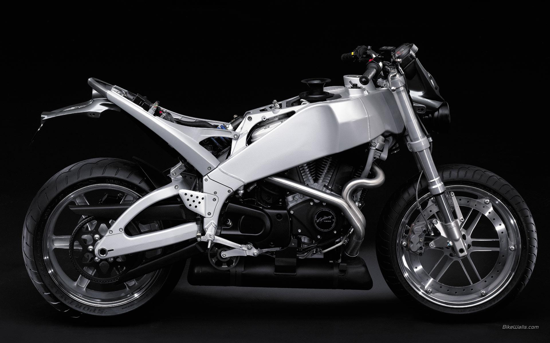 Buell Lightning XB9S images #68237