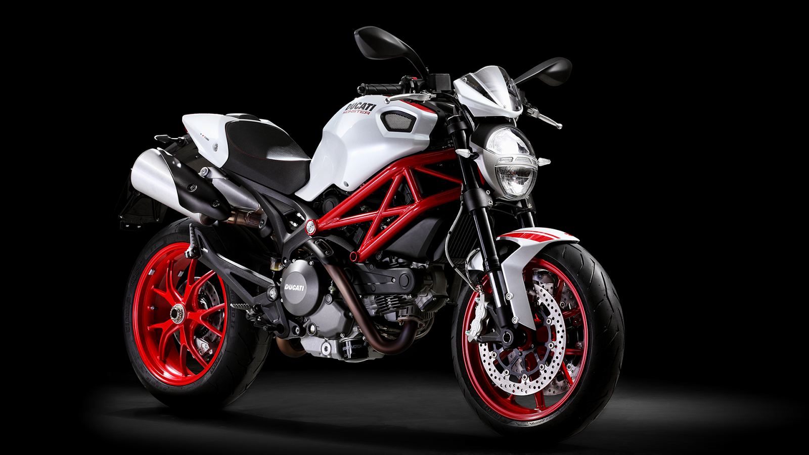 Ducati Monster 796 Corse Stripe 2015 images #146212