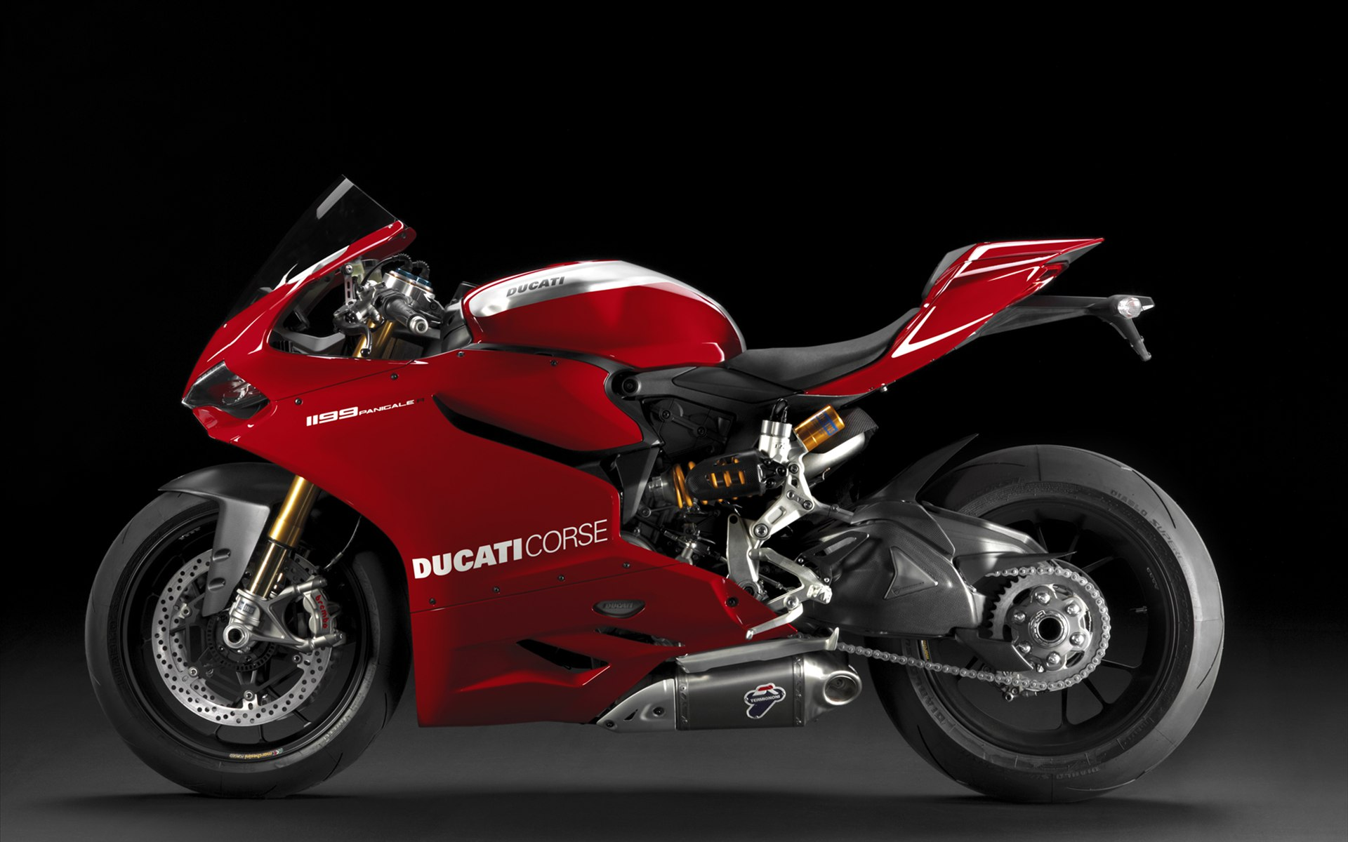 Ducati Superbike 1199 Panigale R wallpapers #175556