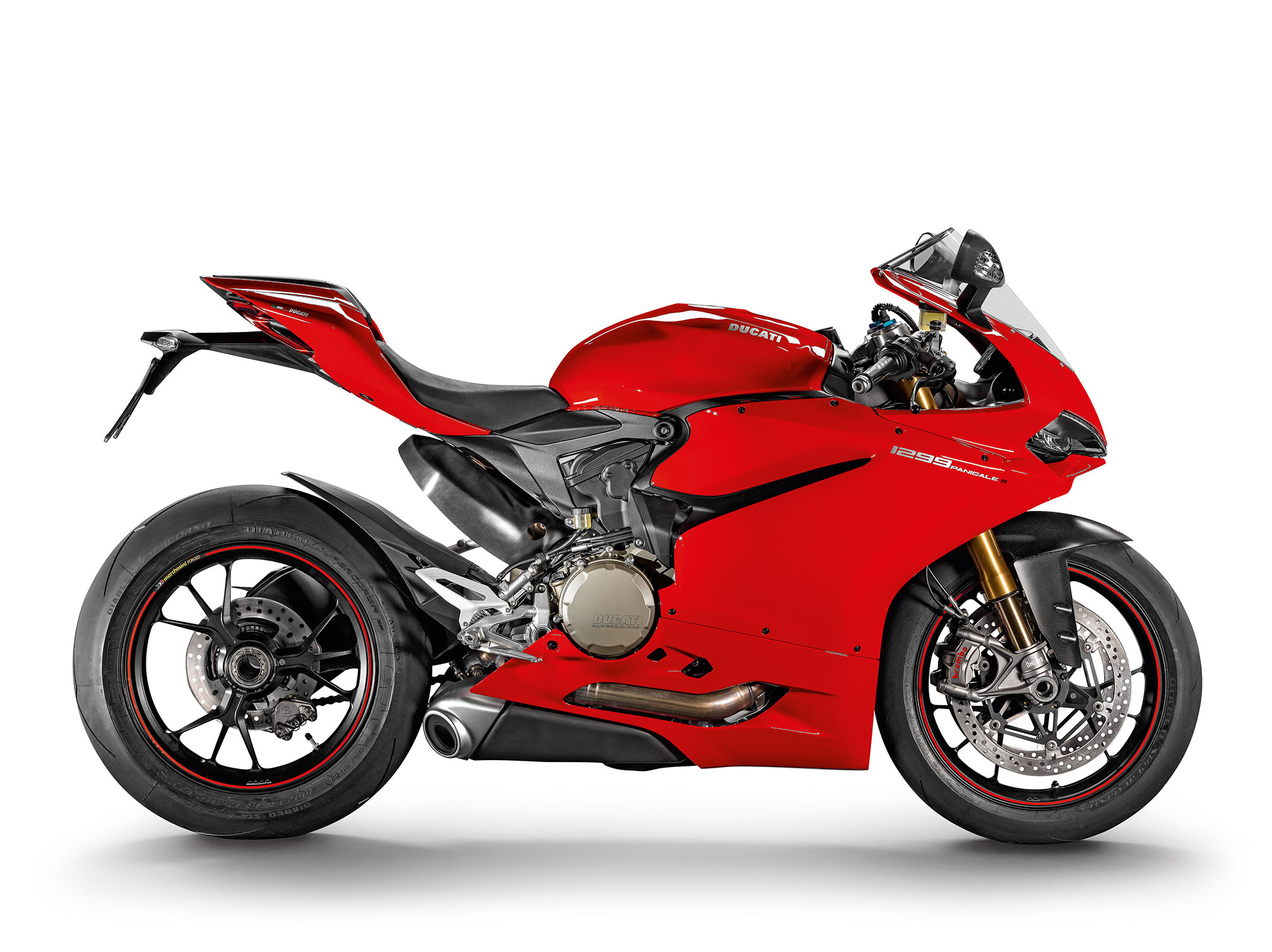 Ducati Superbike 1299 Panigale 2015 wallpapers #168530