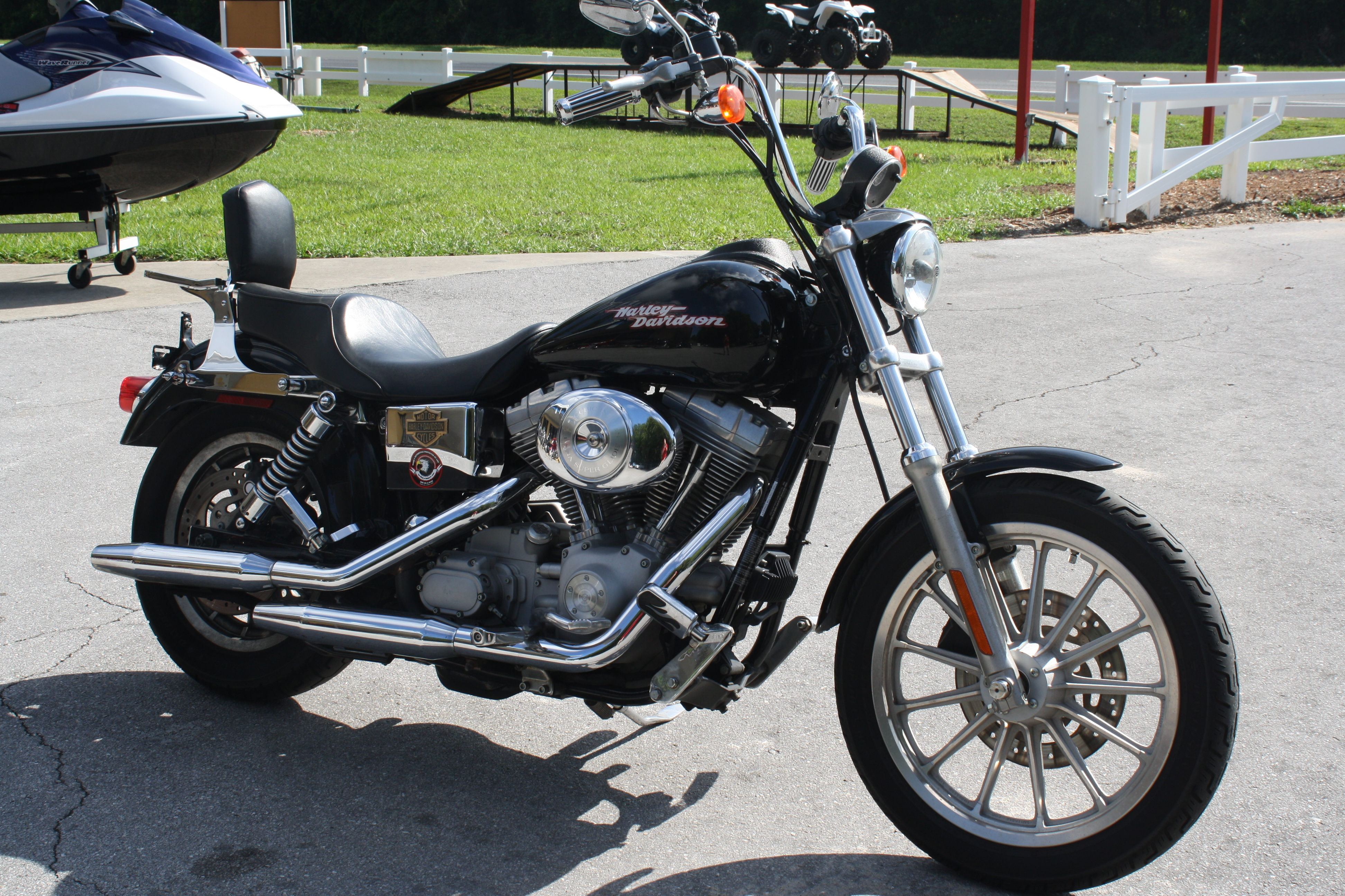 2005 harley davidson fxd dyna super glide pics specs and information. Black Bedroom Furniture Sets. Home Design Ideas