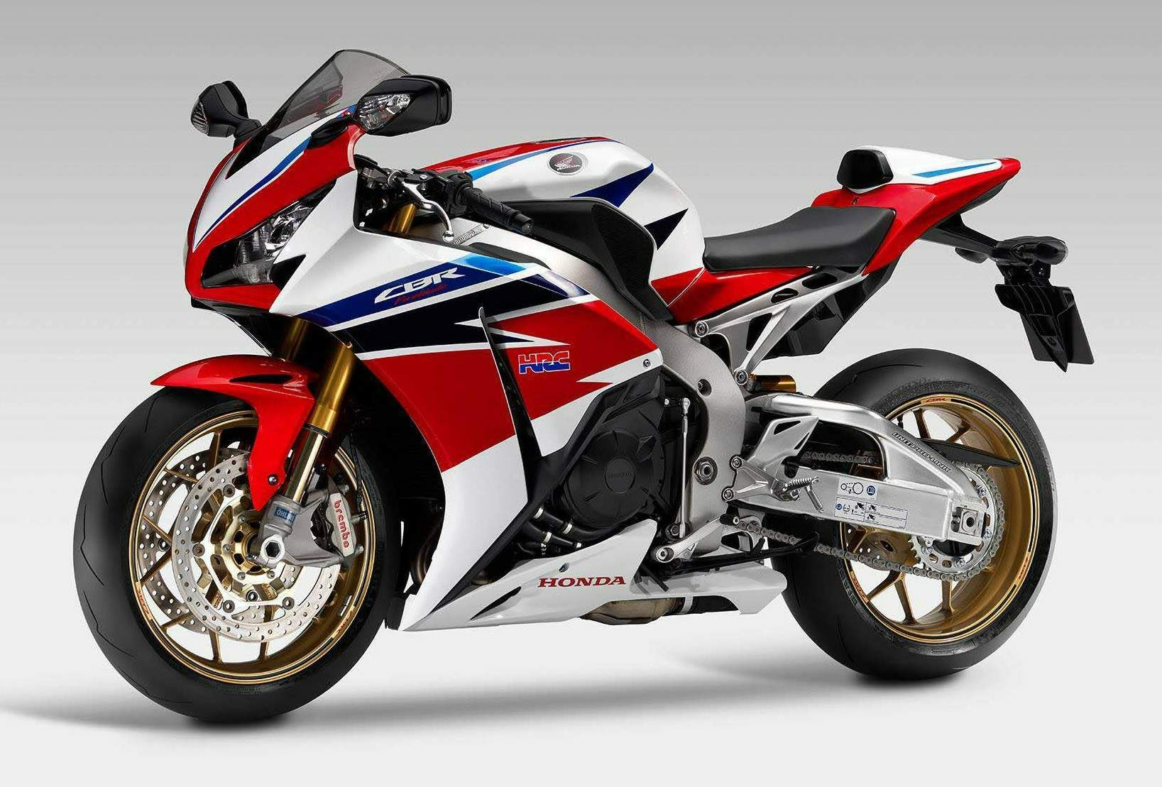 Honda CBR 1000 RR SP 2014 wallpapers #134210