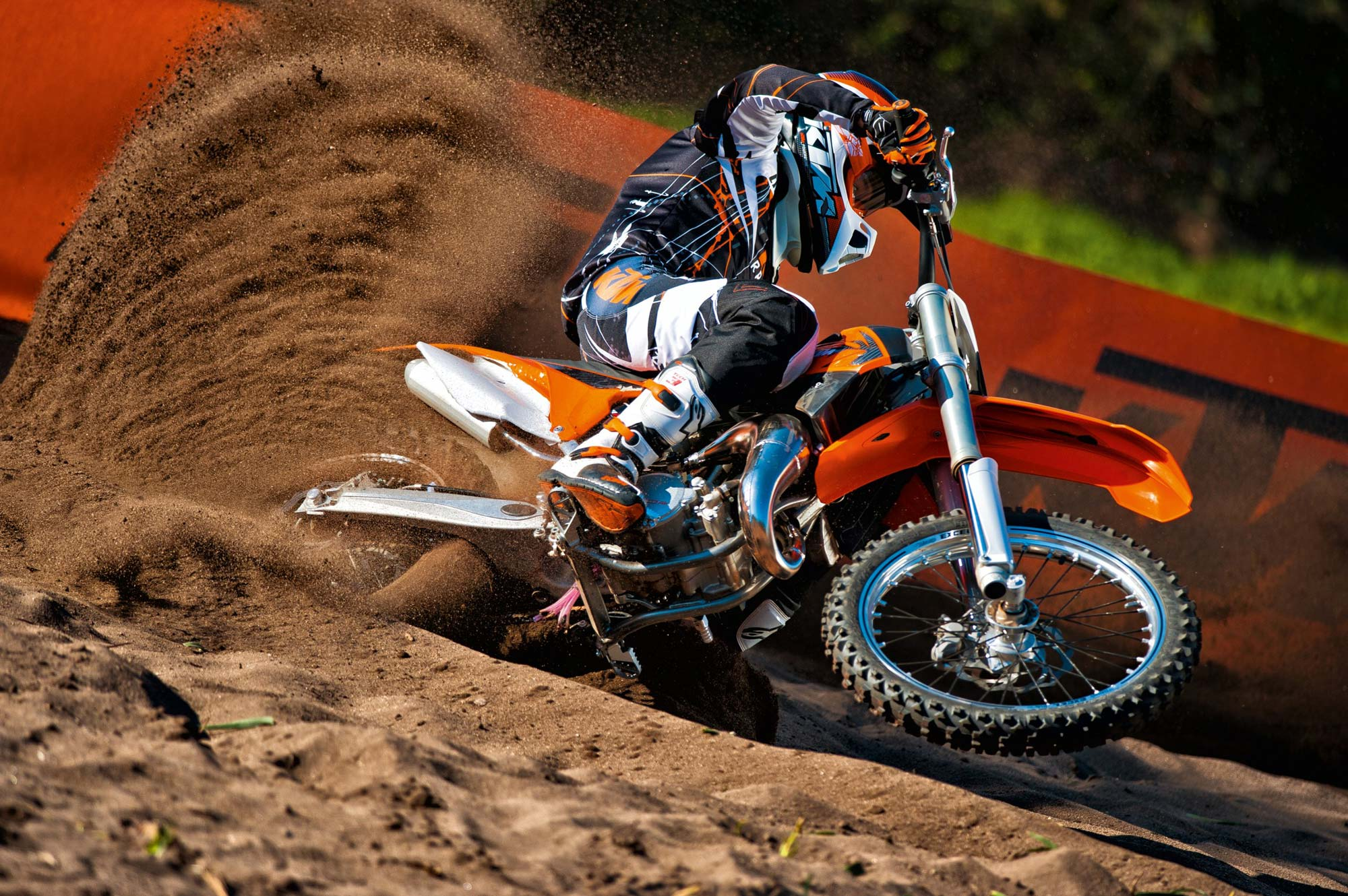 KTM 85 SX wallpapers #142438