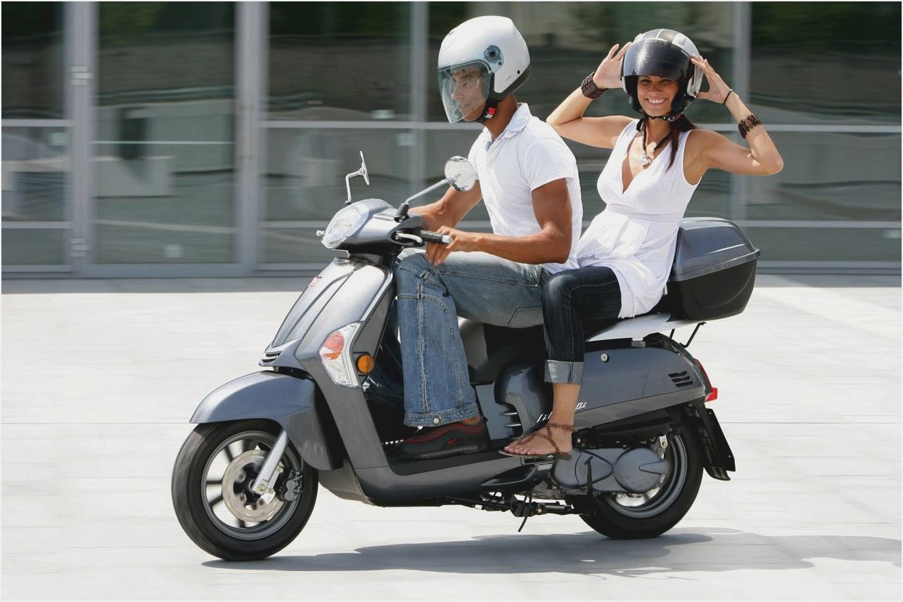 Kymco Like 200i images #156518