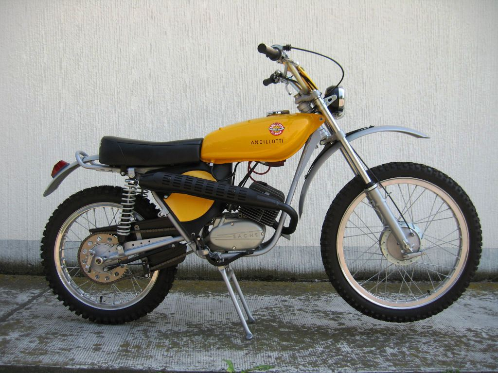 Puch 125 GS images #121457