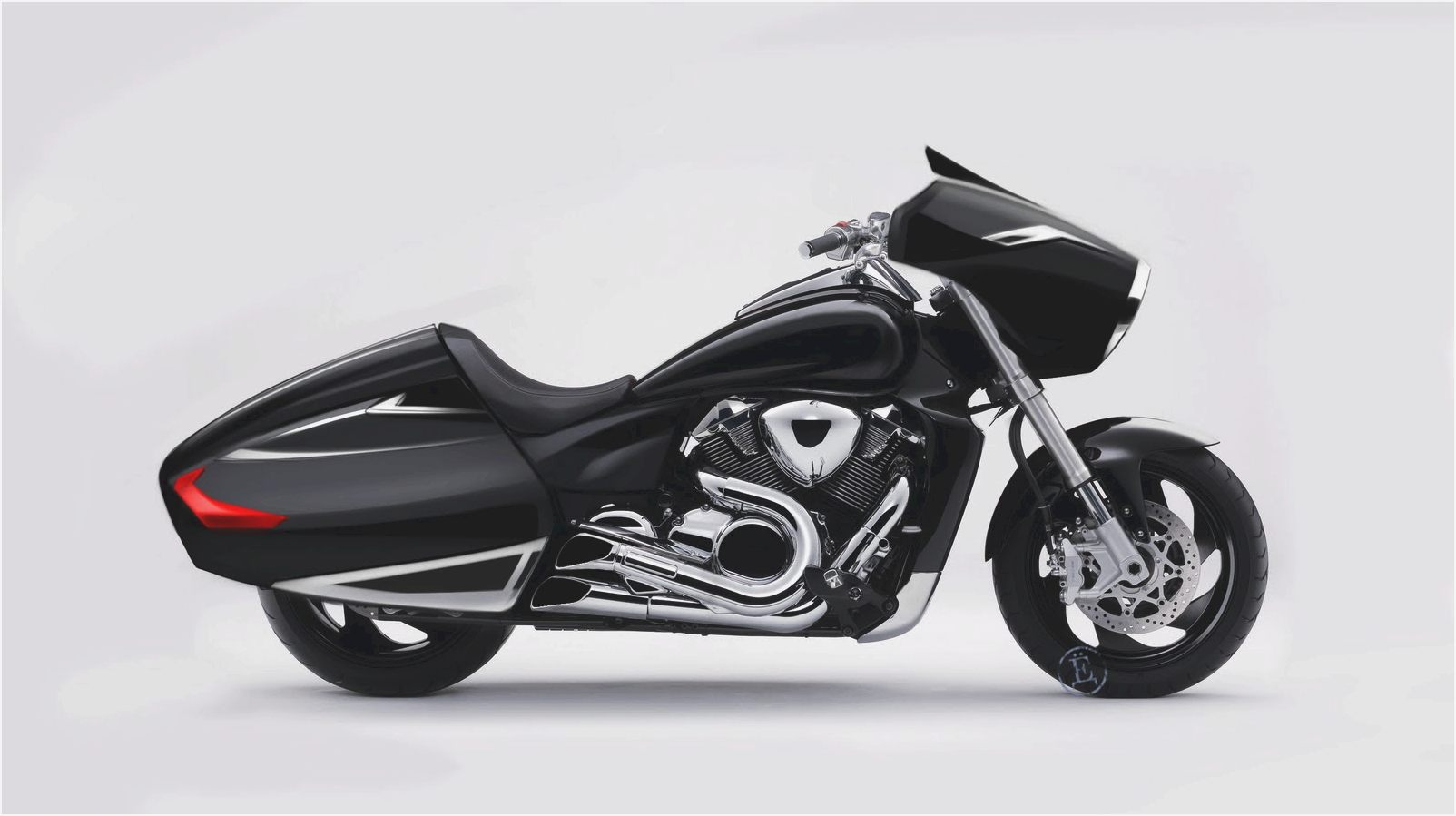 2011 suzuki m 1800 r limited edition pics specs and. Black Bedroom Furniture Sets. Home Design Ideas