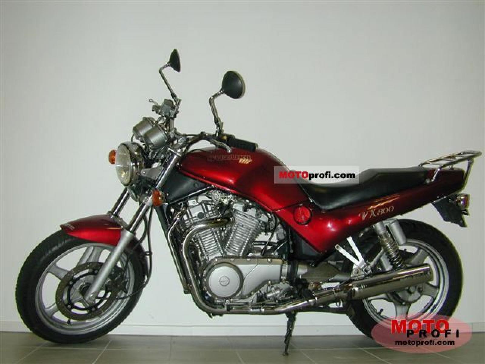 1994 suzuki vx 800 pics specs and information. Black Bedroom Furniture Sets. Home Design Ideas
