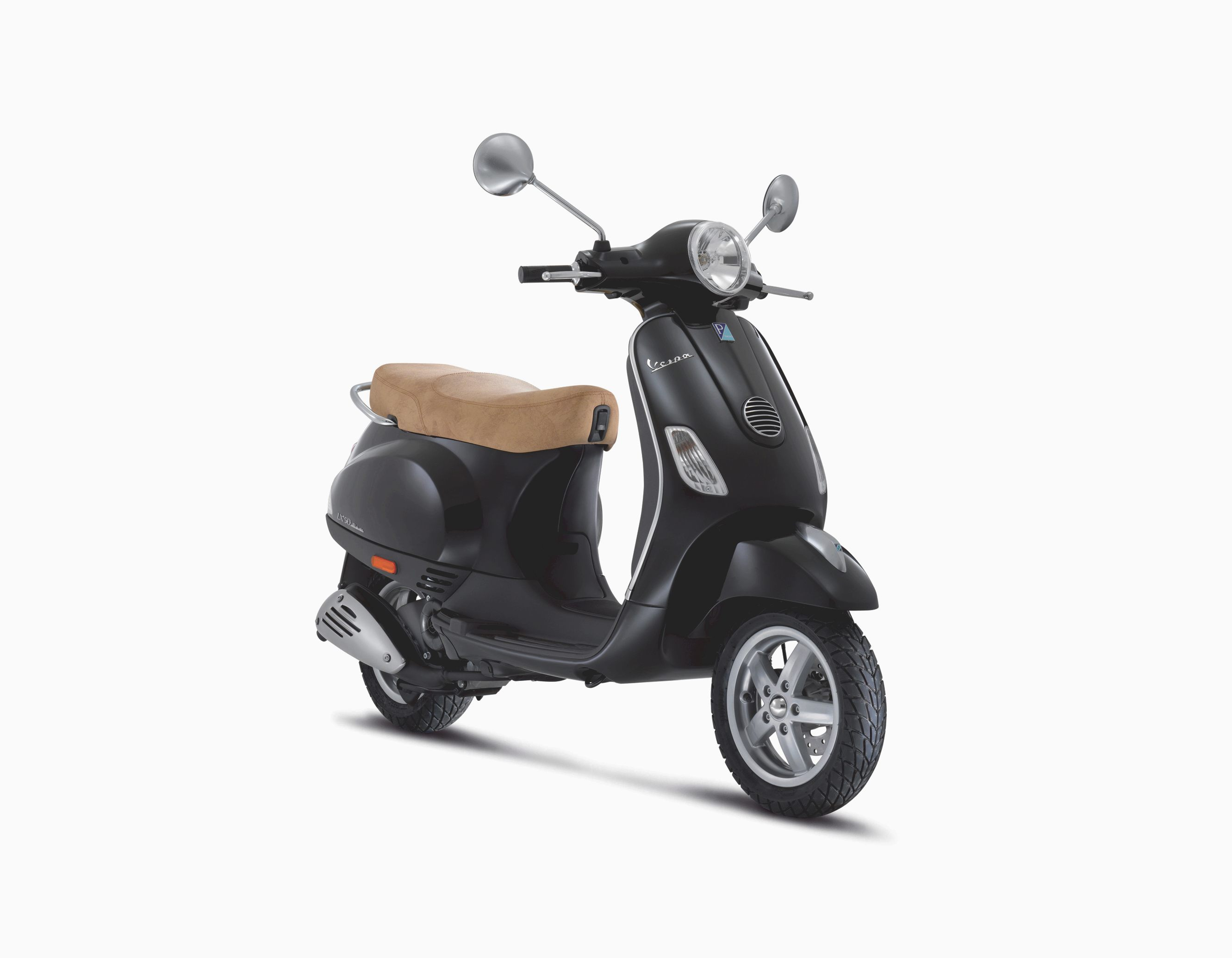 Vespa LX 50 wallpapers #131832