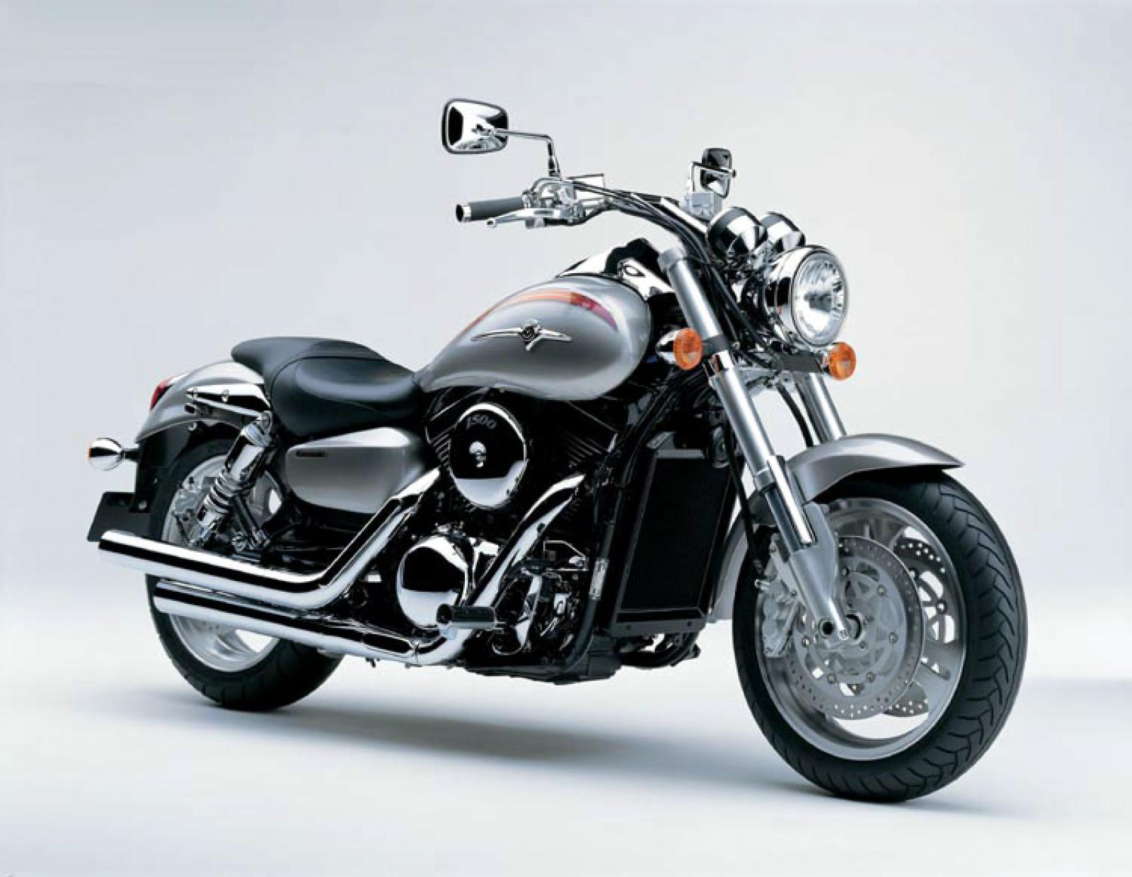 Victory Classic Cruiser 1500 2003 wallpapers #131931