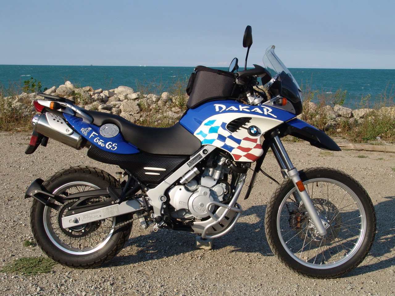 2005 bmw f650gs dakar pics specs and information. Black Bedroom Furniture Sets. Home Design Ideas