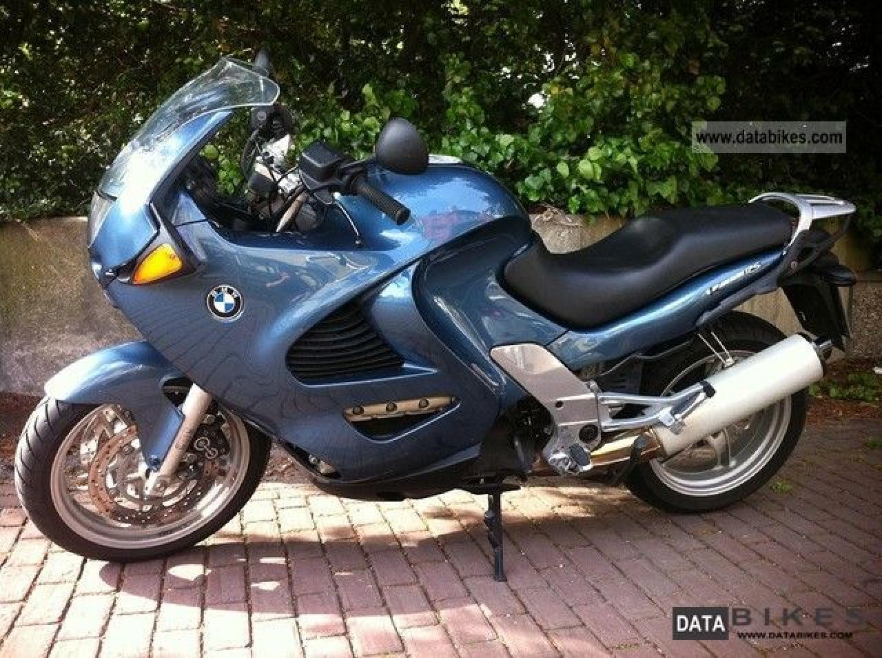 BMW K1200RS 1999 images #43964