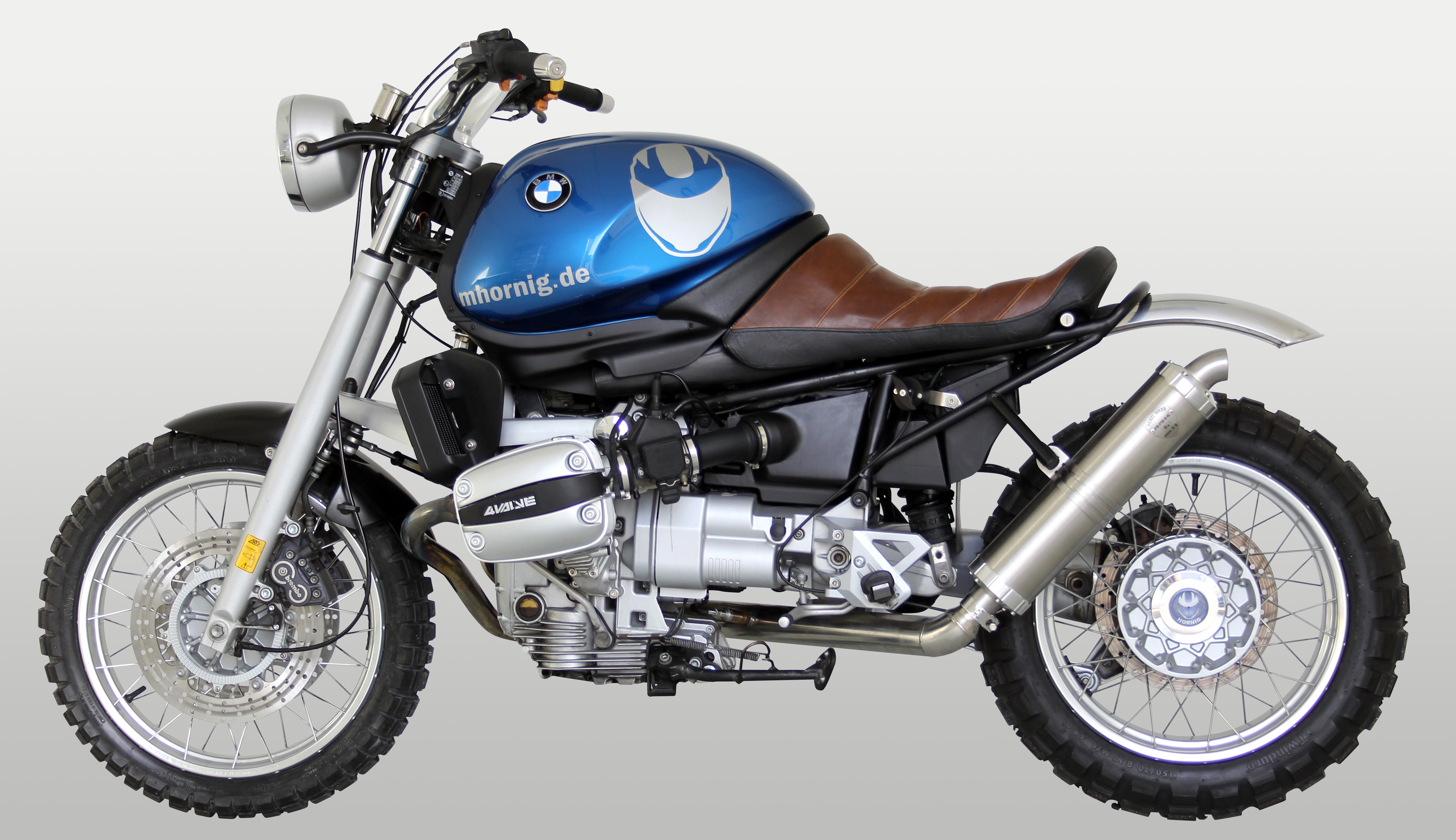 BMW R1100RS 1996 images #9914
