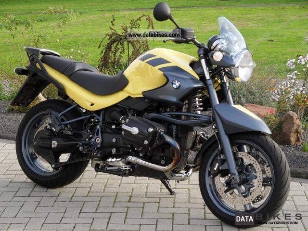 BMW R1150RS images #6850