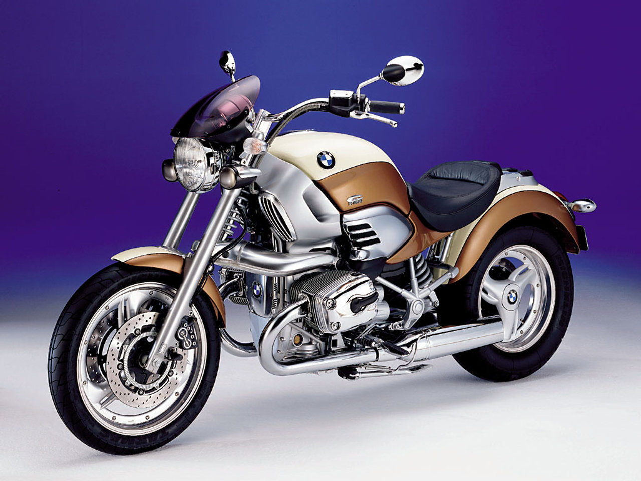 BMW R1200C Classic wallpapers #133517