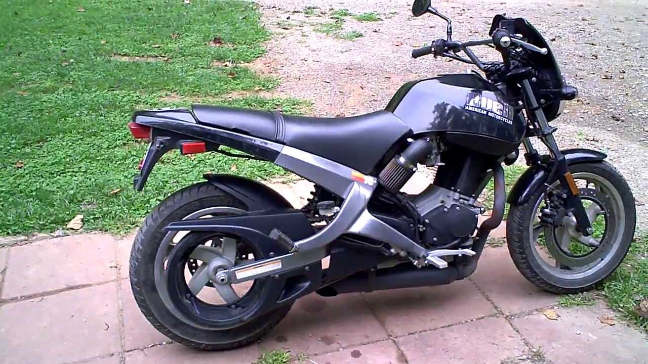 Buell Blast images #66062
