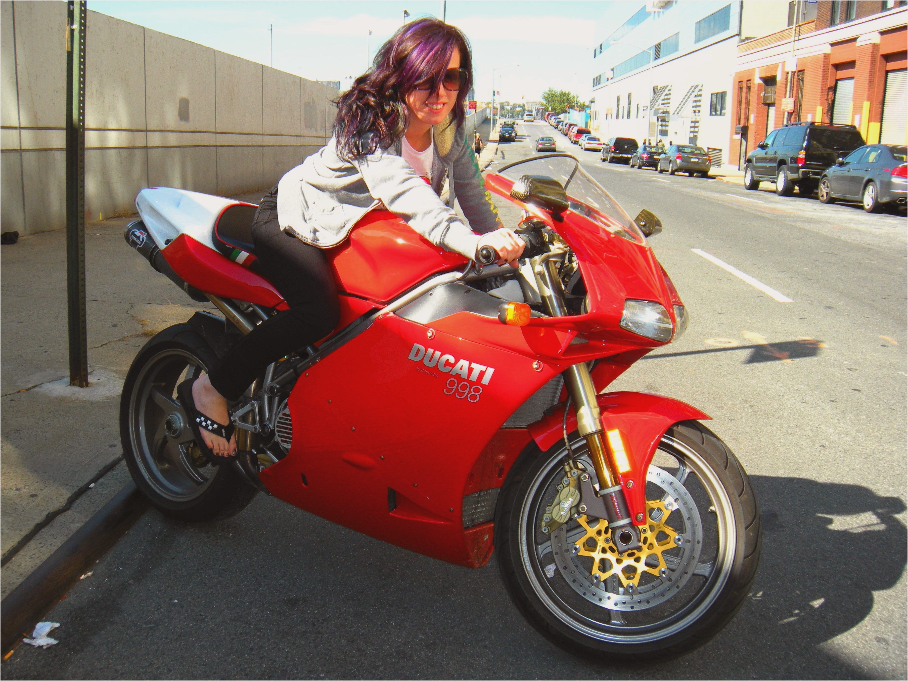 Ducati 998 R 2002 wallpapers #11803