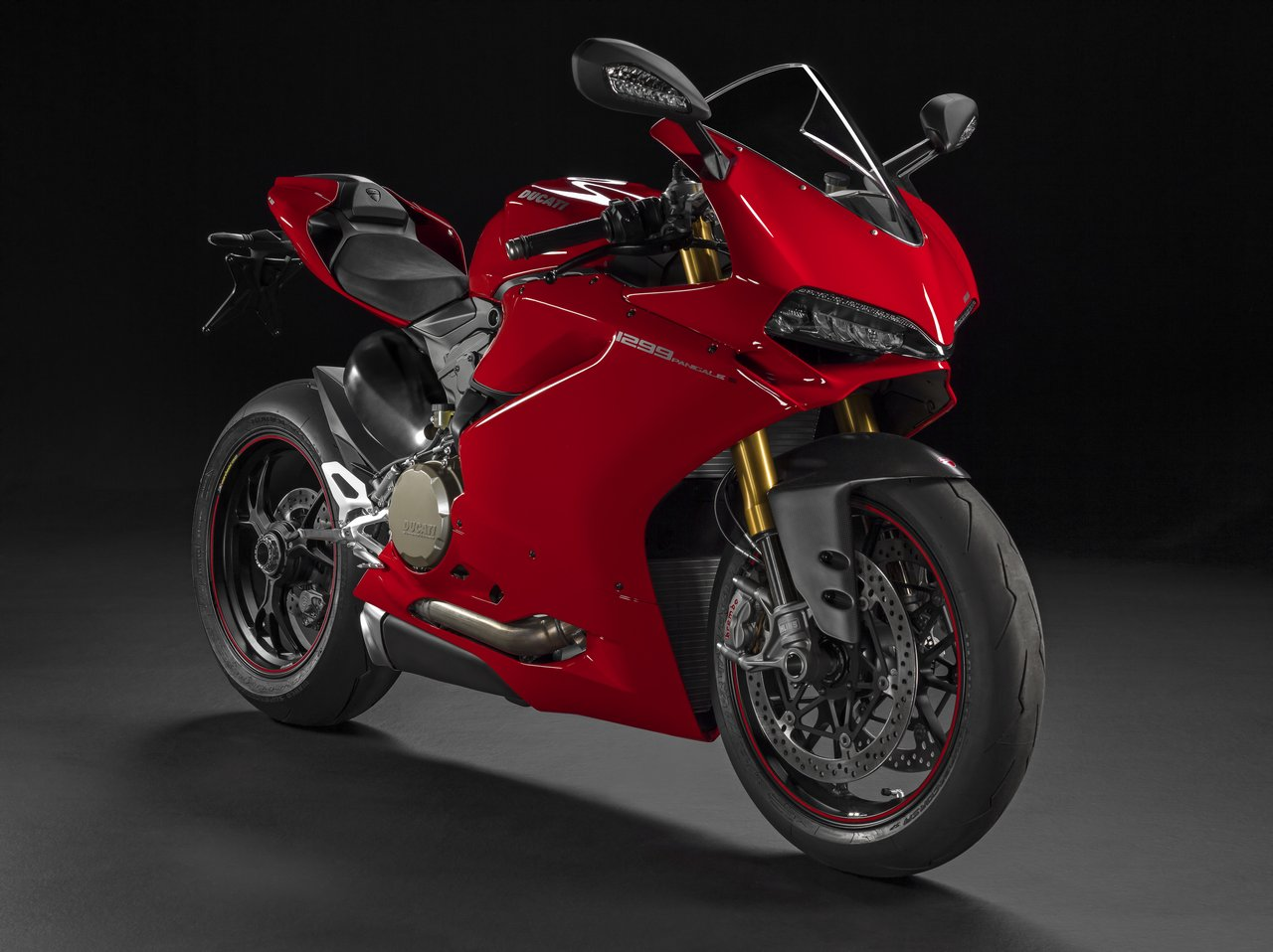 Ducati Superbike 1299 Panigale 2015 wallpapers #168531