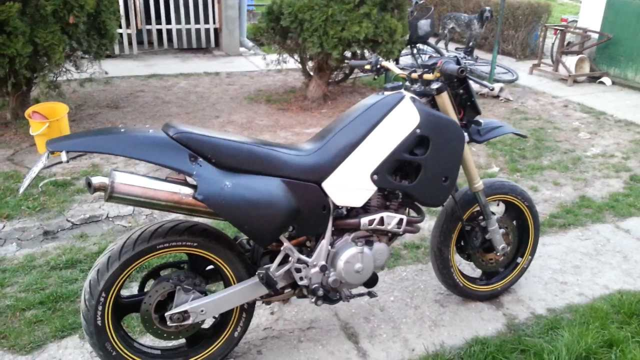 Gilera 600 Nordwest Pics Specs And List Of Seriess By