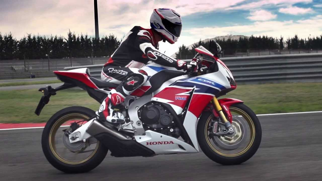 Honda CBR 1000 RR SP 2014 wallpapers #134211