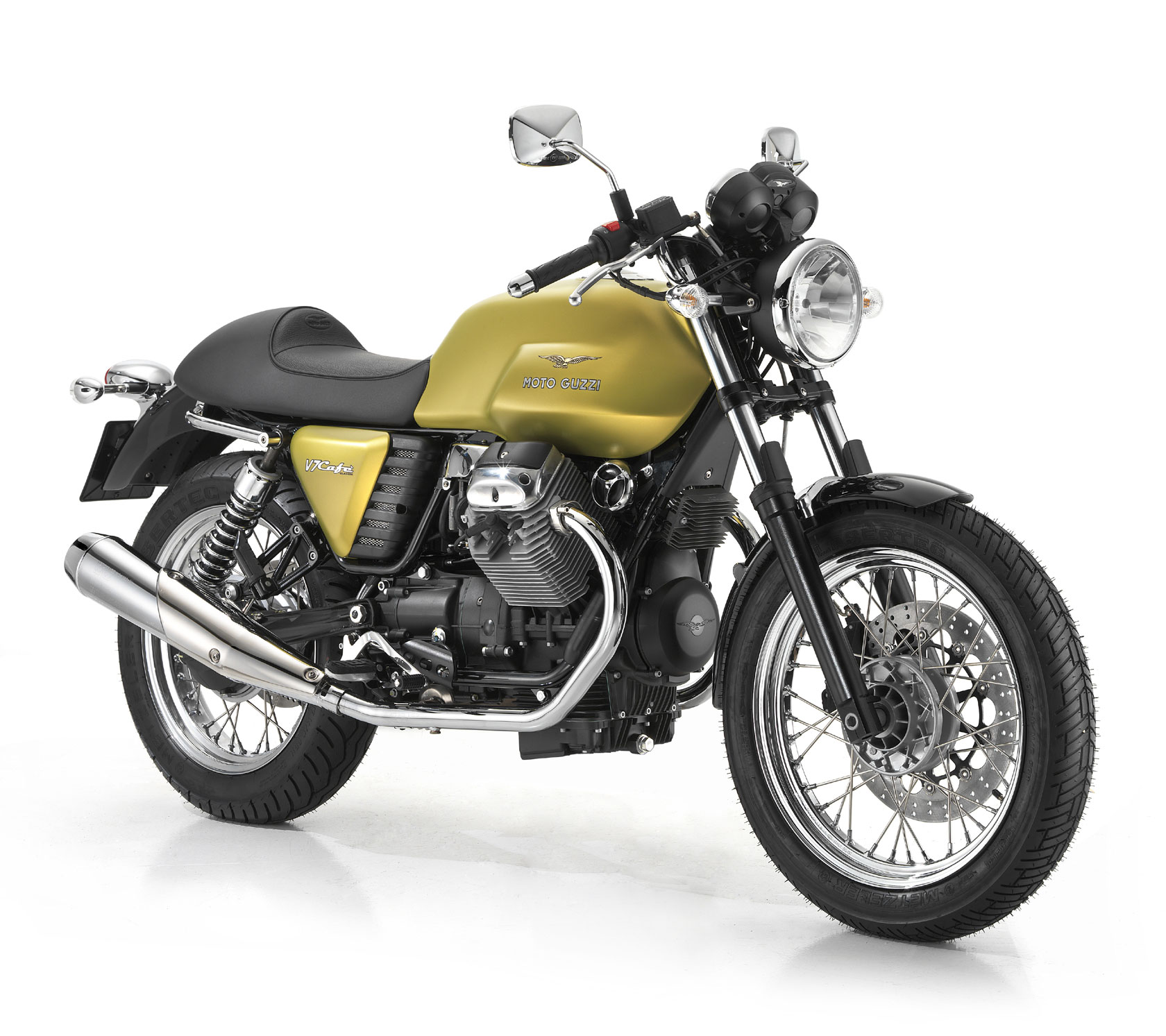Kawasaki W800 Cafe Style images #86152
