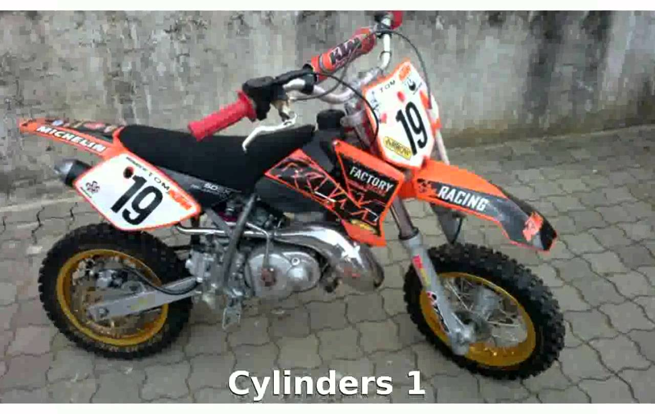 KTM 50 Junior Adventure wallpapers #134804