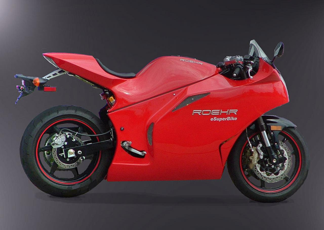 Roehr eSuperSport images #123033