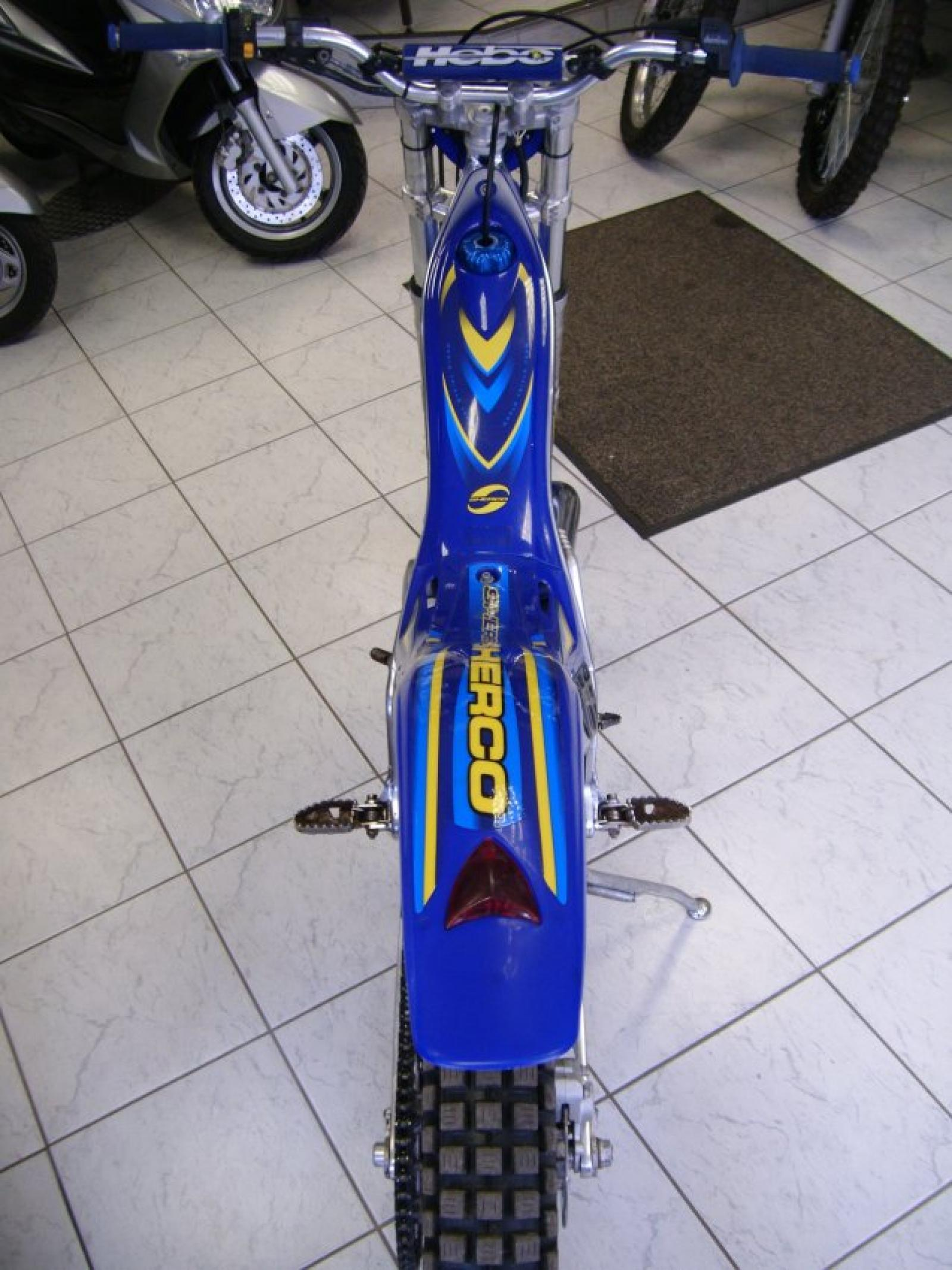 Sherco 2.0 2002 images #124422
