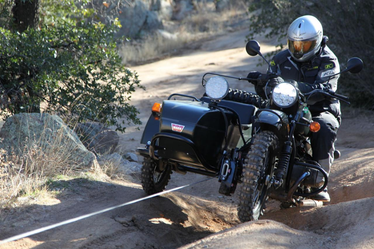 Ural Gear Up Outfit images #127664