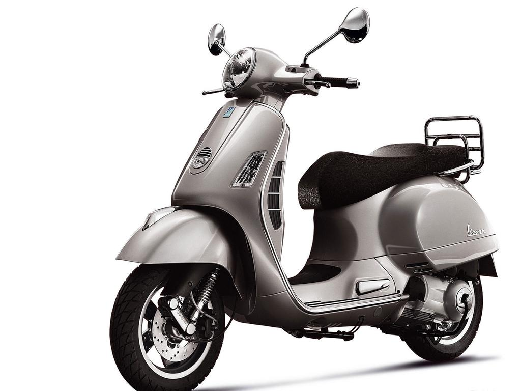 Vespa GTS 250 ie 2007 wallpapers #159791