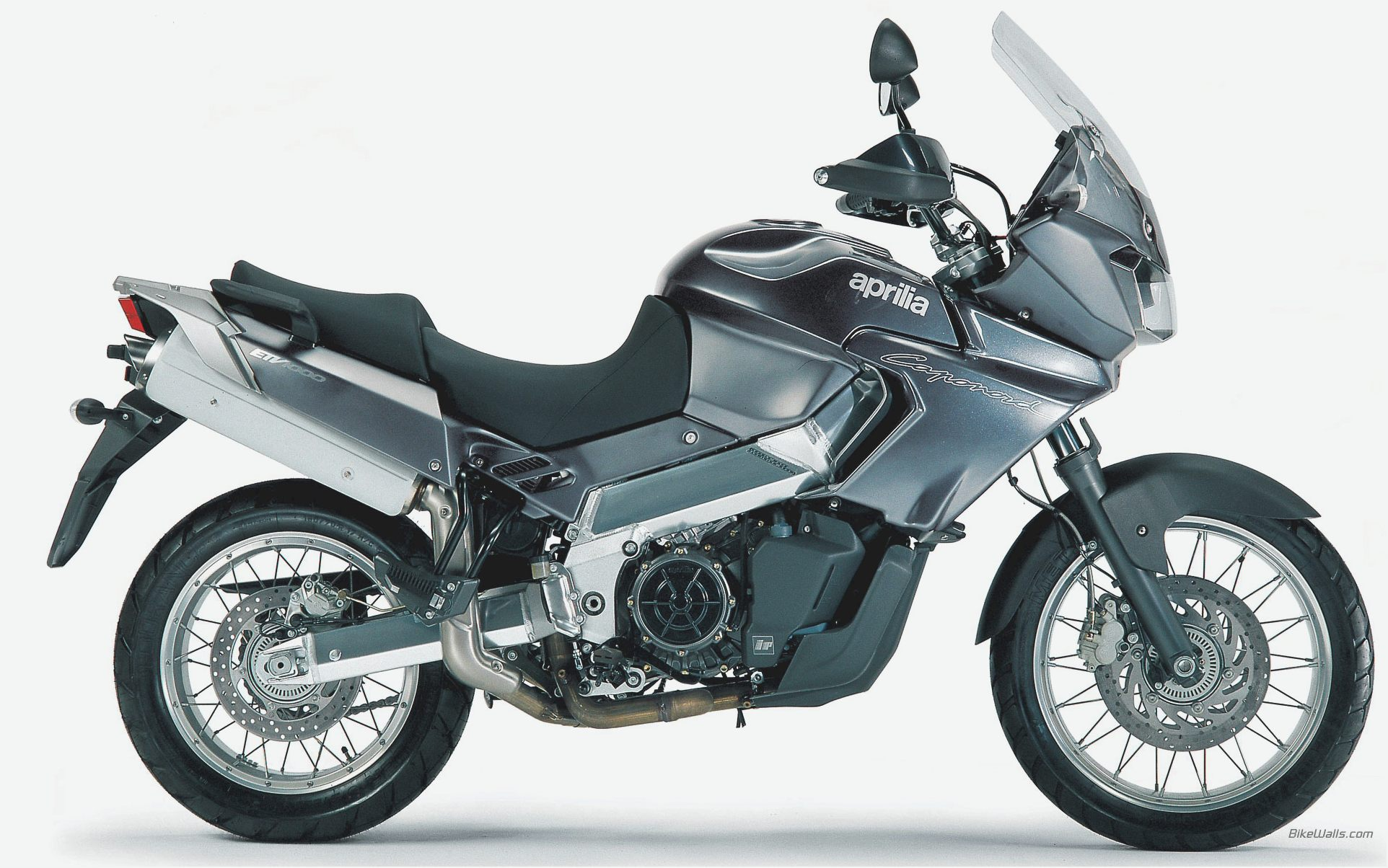 Aprilia ETV 1000 Caponord wallpapers #172093