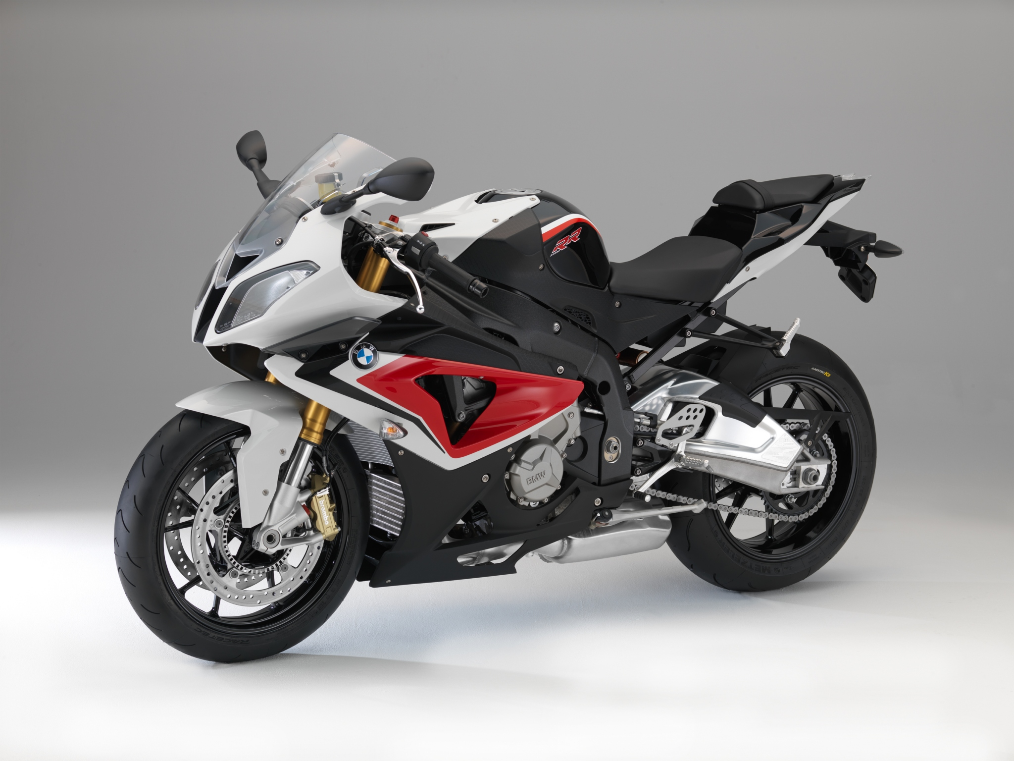BMW HP4 images #9118