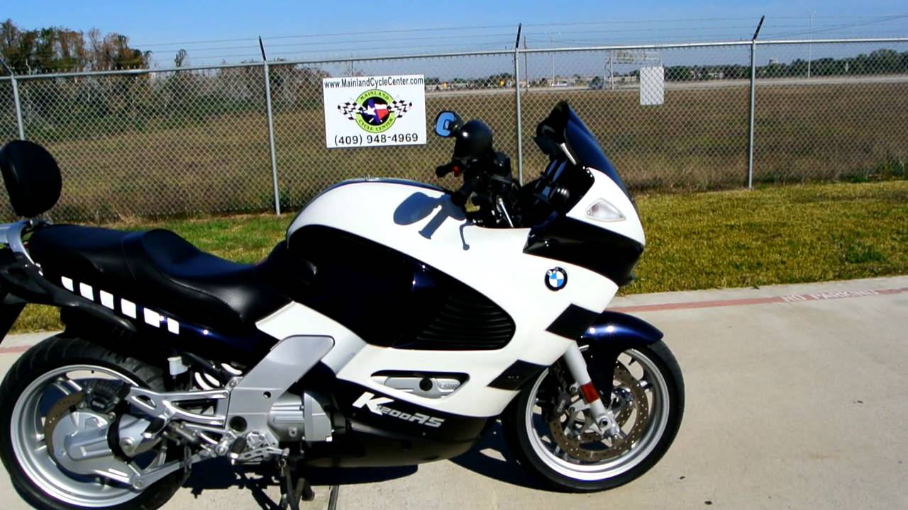 BMW K1200RS 1999 images #43965