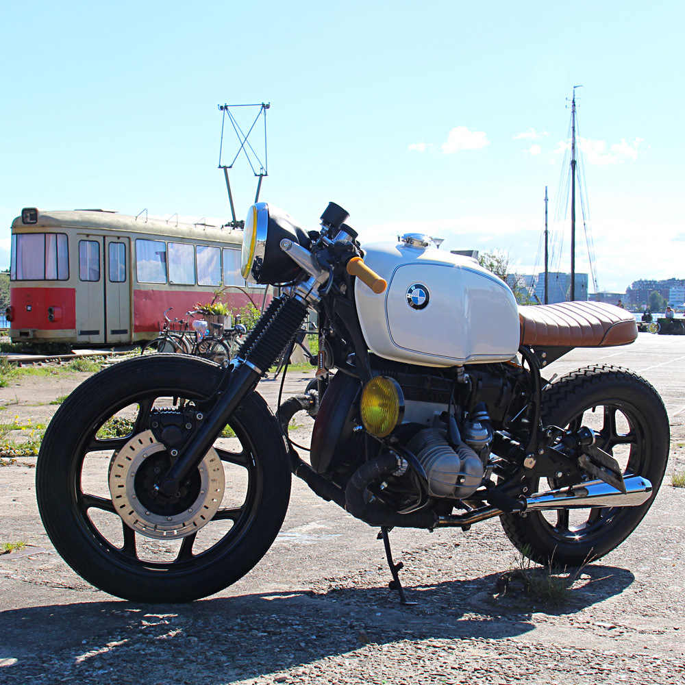 BMW R100RS 1983 images #149085