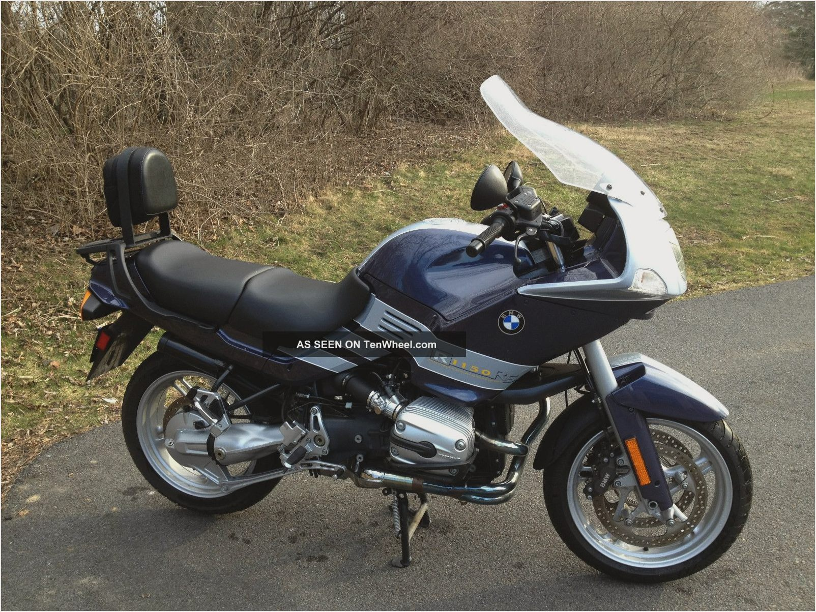 BMW R1150RS images #6851
