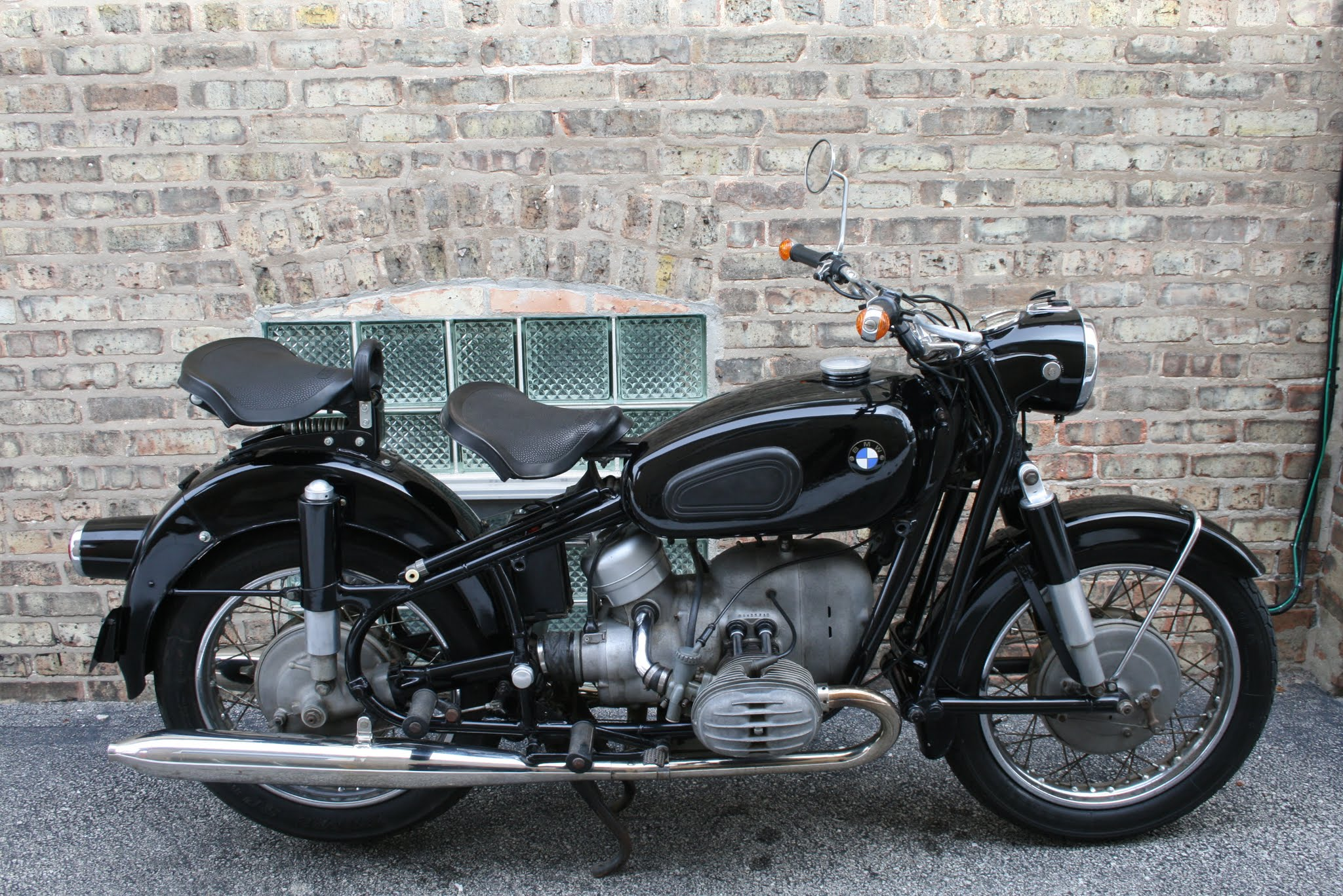 1967 bmw r50 2 pics specs and information. Black Bedroom Furniture Sets. Home Design Ideas