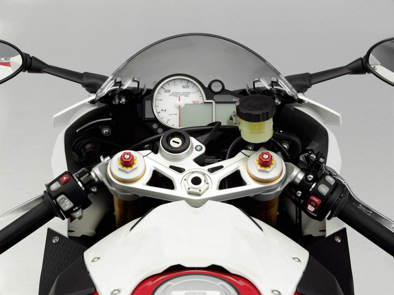BMW S 1000 RR 2013 wallpapers #141841