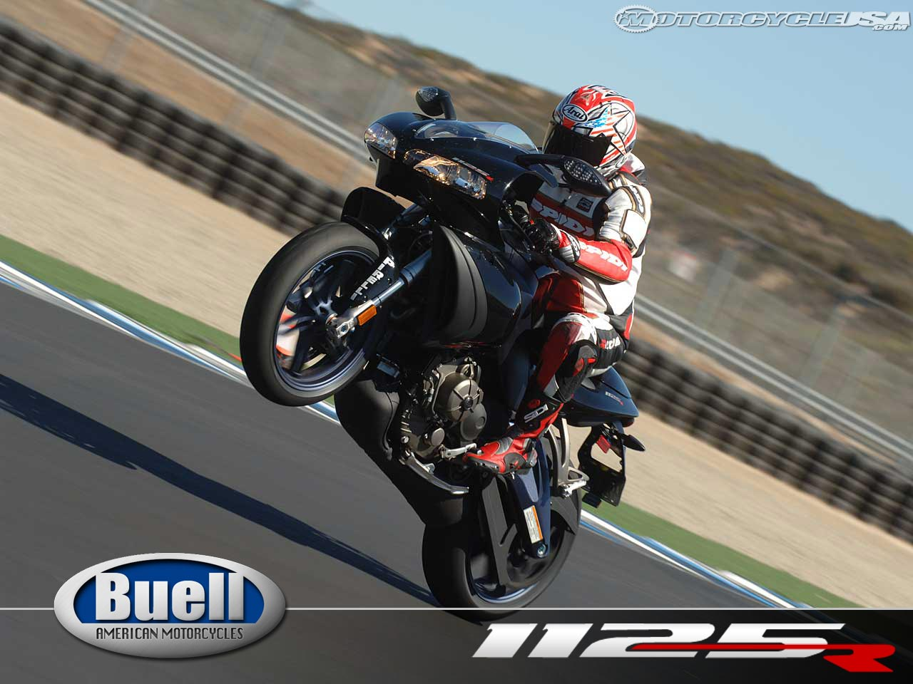 Buell 1125 R images #66463