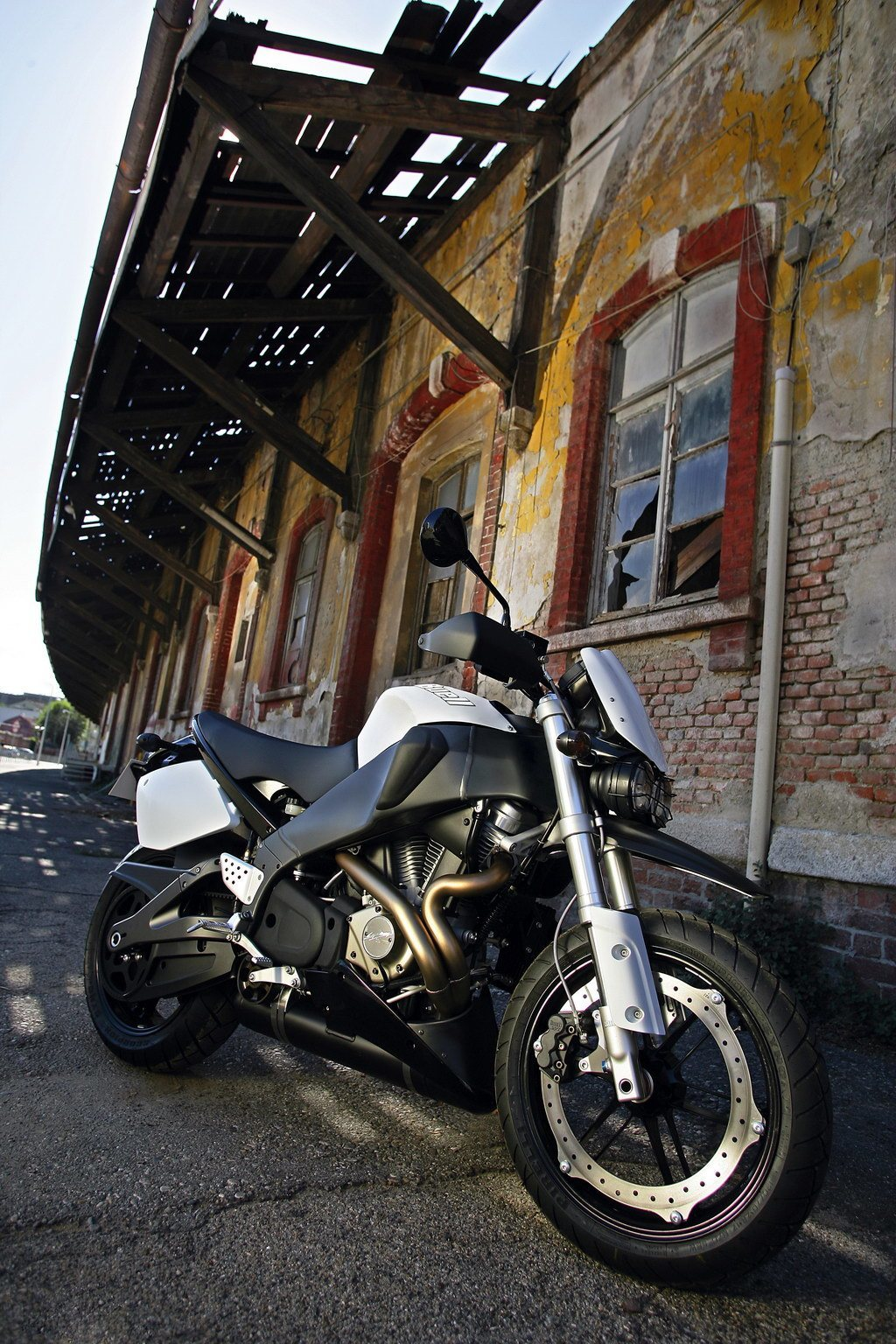 Buell Lightning Super TT XB12STT images #66363