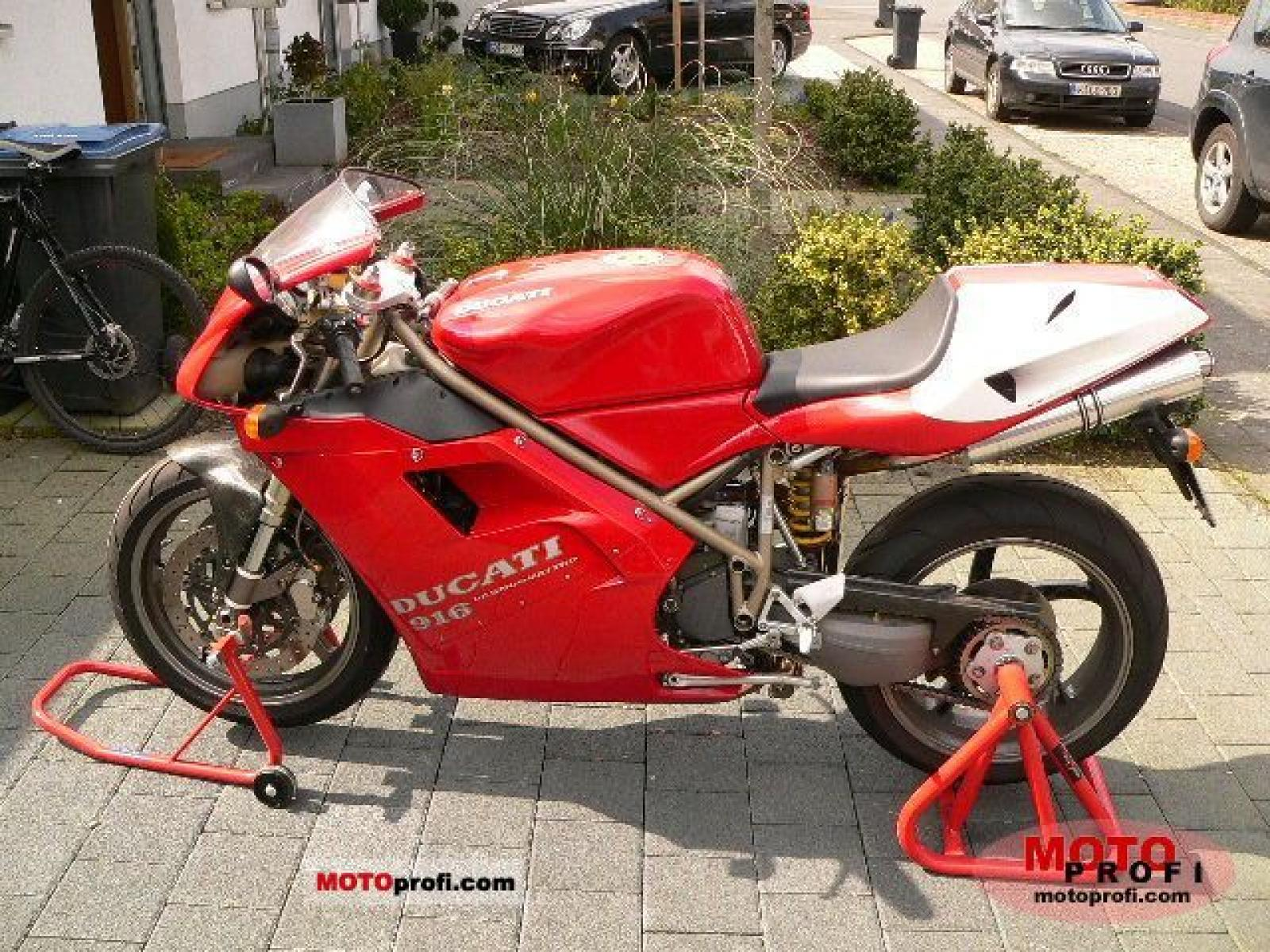 ducati 916 sps pics specs and list of seriess by year. Black Bedroom Furniture Sets. Home Design Ideas