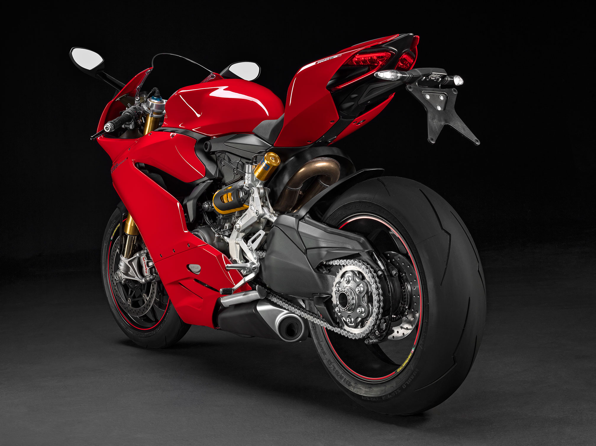 Ducati Superbike 1299 Panigale 2015 wallpapers #168532
