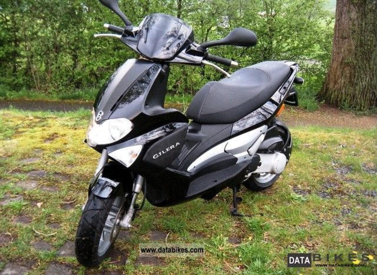 Gilera Runner Pure Jet 2006 images #74068