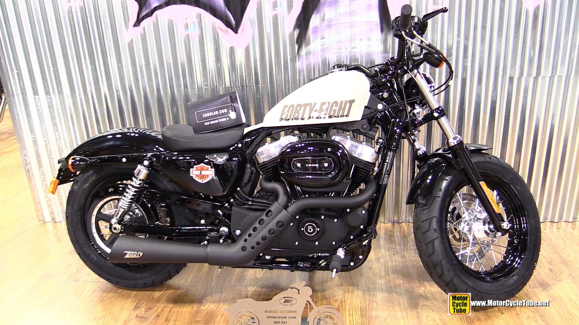 Harley-Davidson XL1200X Forty-Eight 2014 pics #161683