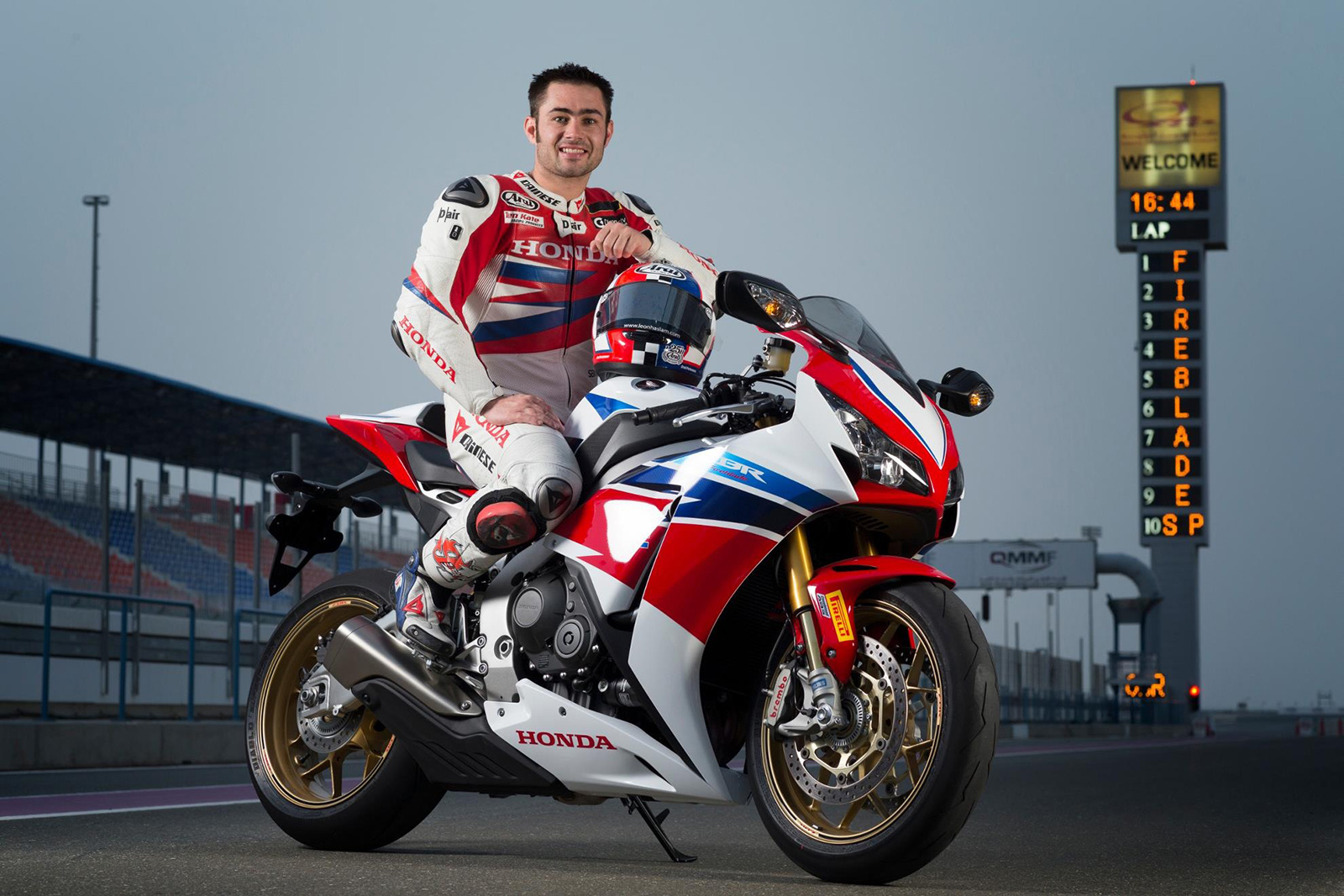 Honda CBR 1000 RR SP 2014 wallpapers #134212